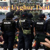 Men Held Over Uyghur Deaths
