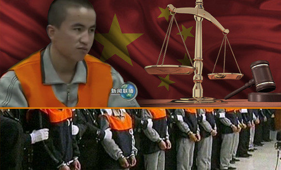Uyghur Executed Over 2009 Riots 'An Innocent Victim