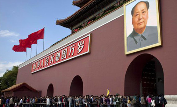 Угроза для Пекина