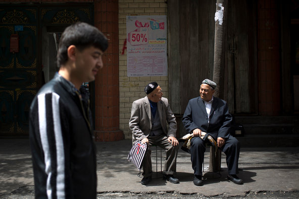 Q & A: Gardner Bovingdon on Uighur Discontent and China's Choices