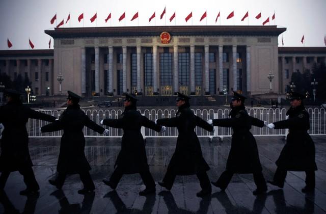 Китайская мечта без уйгуров
