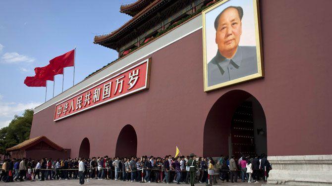 China zet extra politie-eenheden in in Peking