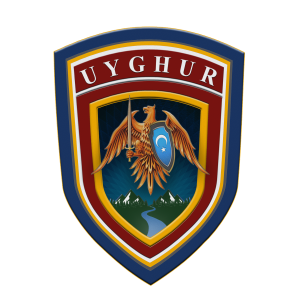 Uyghur-logo-Uighur-logo-Uygur-logo-Ungarn-logo
