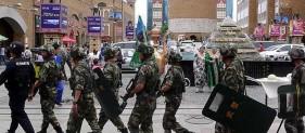 Uygur 2014