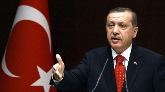 Erdoğan: Binlerce Uygur'u idamdan kurtardık