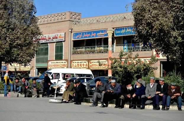 Two Uyghur Teens Shot Dead After Kashgar Knife Attack