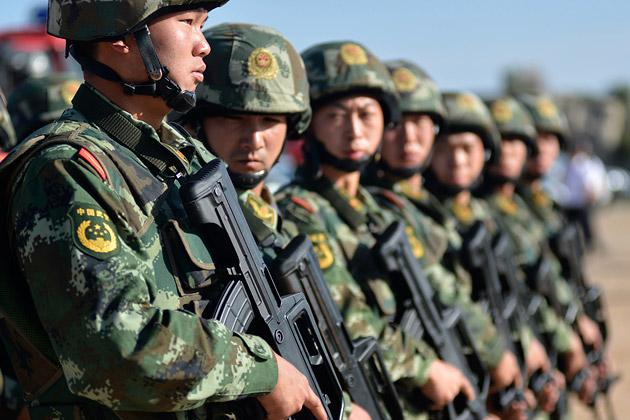 China schenkt Oeigoeren geen genade
