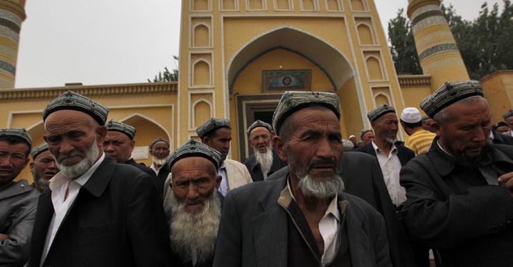 Terreur in Xinjiang: 'Westen nam terrorisme in China lang niet serieus'