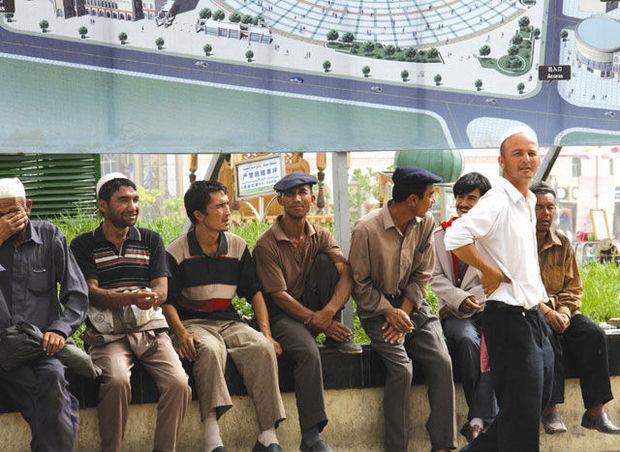 Уйгурский сепаратизм в Китае успокоят «брачным капиталом»