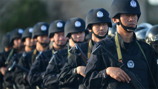 East Turkestan: UN Security Council Resolution against Islamic State Risks Legitimizing Chinese Oppression of Separatist Groups