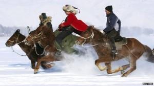 Uighur Culture Central Asia