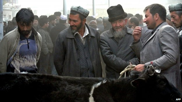 "East Turkestan: Chinese Authorities Offer Rewards for Tip-Offs on Uyghurs' ""Suspicious"" Activities"