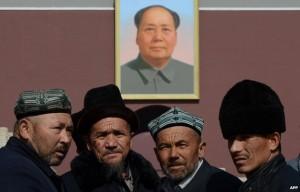 Uyghur Muslim Ethnic Separatism