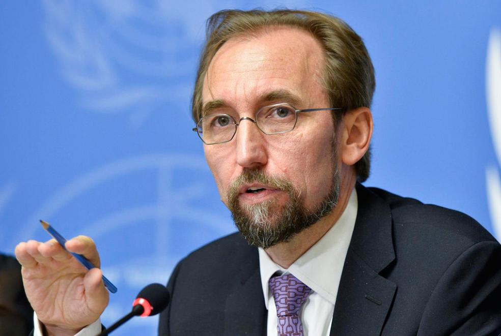 China overweegt mensenrechtenbaas VN toe te laten