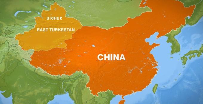 uighur-map-xinjiang