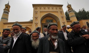 Pro-Beijing imam «assassinated» in China's far west