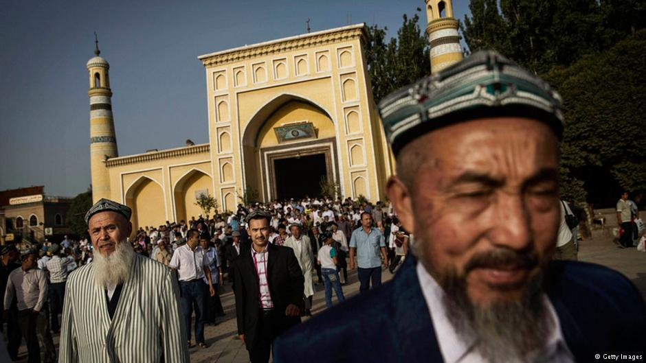 Ramadan 2015: China 'Beer Competition' In Predominately Muslim Uighur Xinjiang Region Angers Exiled Ethnic Group