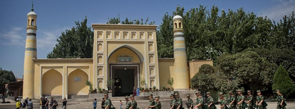 Islamic Extremism Infiltrating China, Officials Claim