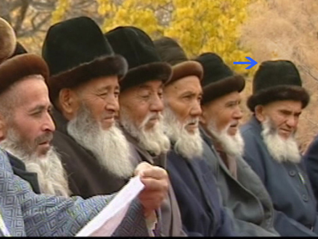 Villagers Appeal for Release of Jailed, Elderly Uyghur Religious Scholar