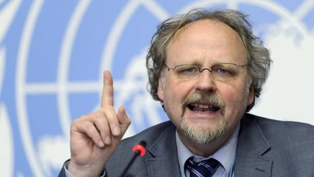Birleşmiş Milletler nihayet Çin'e diklendi: Uygurlara baskı yapmayın