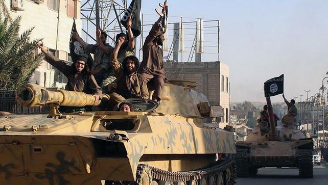 Chinezen vechten mee met Islamitische Staat