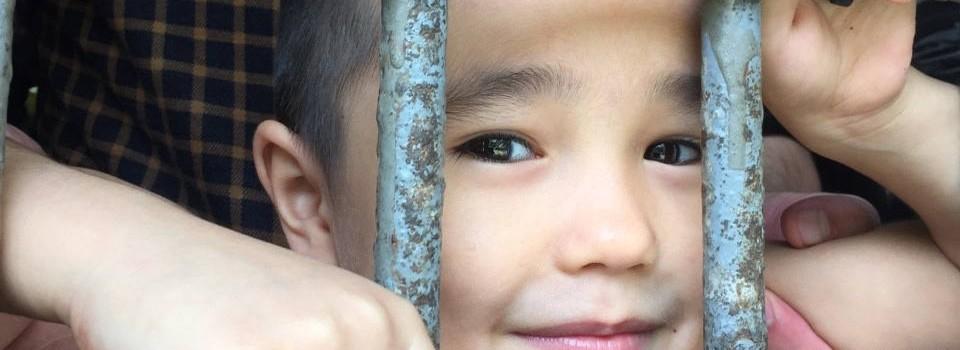 Uyghur Boy's Death in Thailand Abdullah Abduweli
