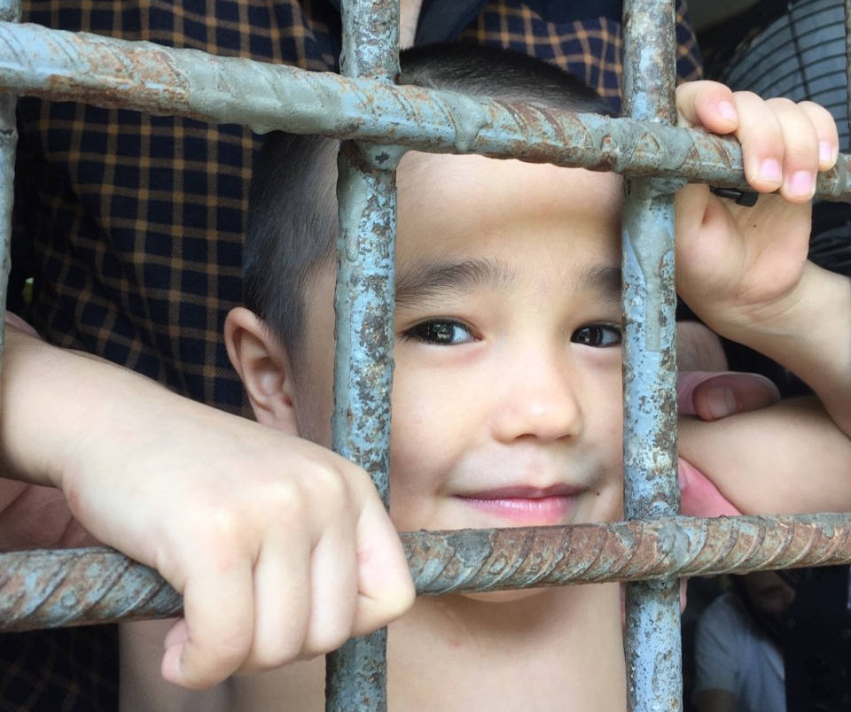 Boy's Death in Thailand Highlights Plight of Uyghur Detainees