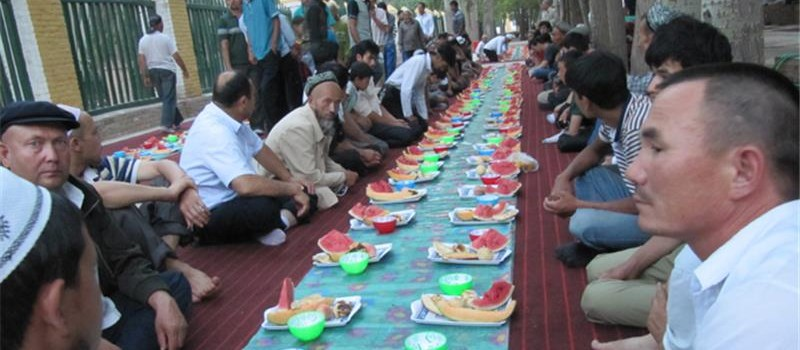 Beijing bans Muslim officials from fasting in Ramadan