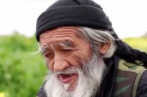 Muhammed Amin oldest jihadis isis