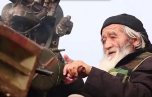 Muhammed Amin oldest jihadis of isis