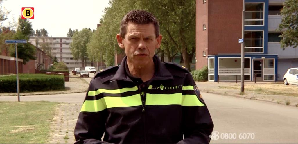 Gewelddadige berovingen handelaren melkpoeder in Breda, 'Waarschijnlijk meer overvallen'