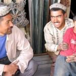 Uygurlar Ramazan yasagi 2015