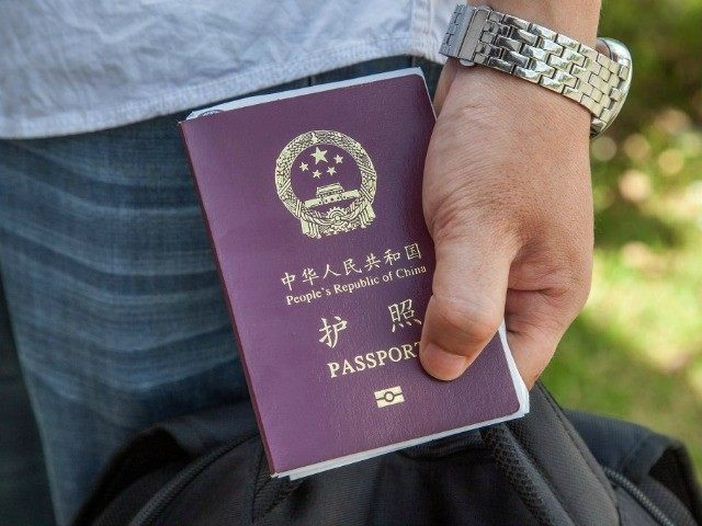 CHINA'S CRACKDOWN ON MINORITIES: TIBETANS, UYGHURS DENIED PASSPORTS