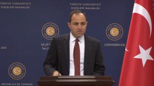 Türkei-Unterstützung für Uiguren konnte Beziehungen zu China 2015 unterboten.