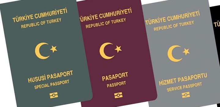Turkije geeft Oeigoeren paspoort