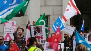 uyghur 2015
