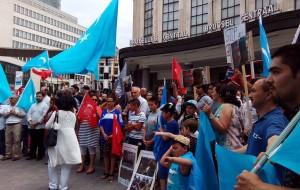 uyghur bilgiye