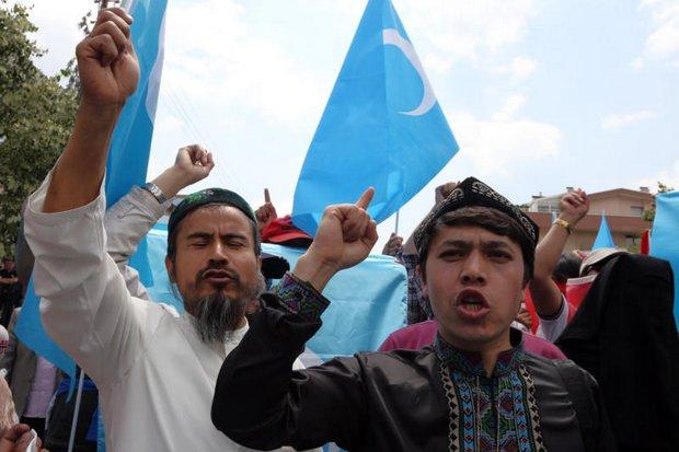 How China's Uighur abuse fuels terrorism