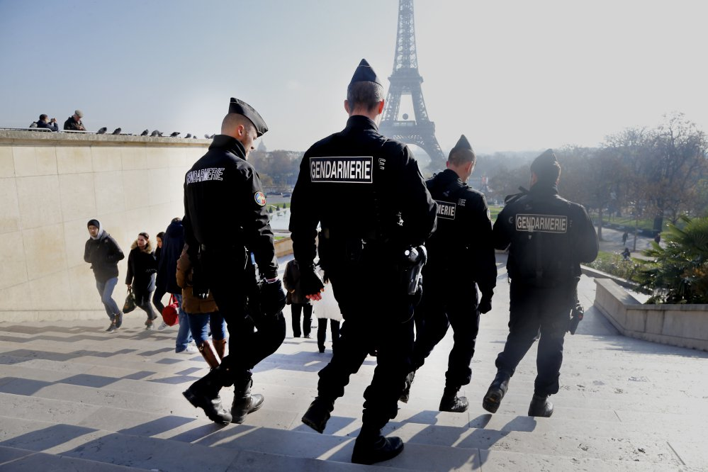 In Paris Terror Attacks, China Sees Opportunity to Justify Uyghur Crackdown