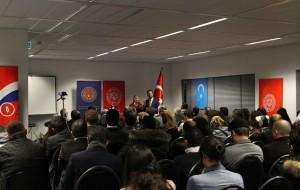 Stichting Oeigoeren Nederland