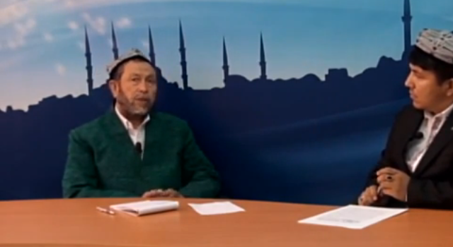 Exiled Leader Claims China is Behind Turkey's Decision to Detain a Uyghur Activist