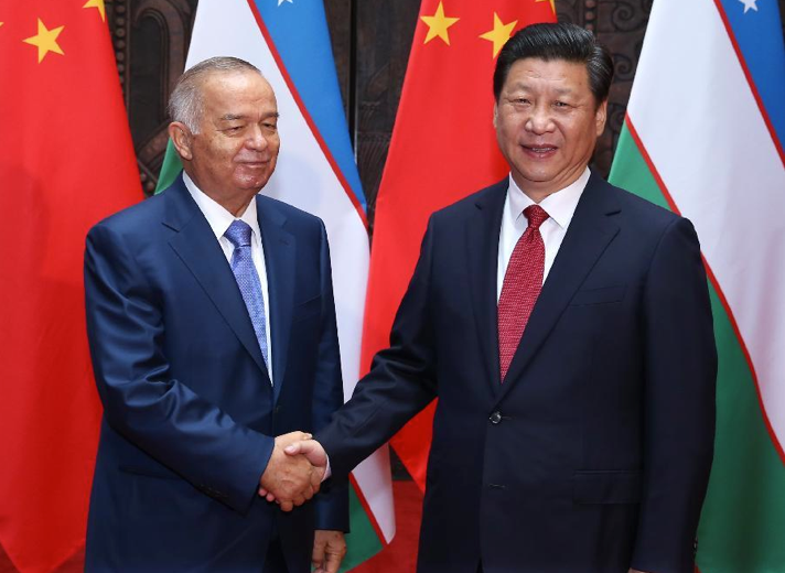 HOW UNCERTAINTY IN UZBEKISTAN THREATENS CHINA'S ENERGY SECURITY