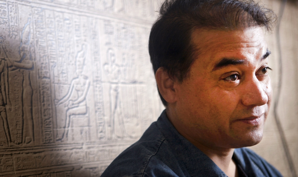 Chinese Uighur wins prestigious rights award