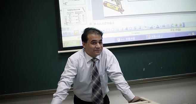 Ilham Tohti: 2016 Martin Ennals Award Laureate Mensenrechtenverdedigers