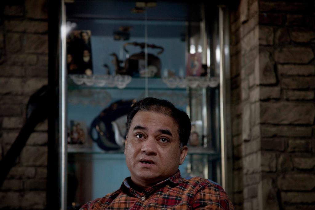 维吾尔人权项目呼吁欧洲议会授予伊力哈木本年度萨哈罗夫思想自由奖