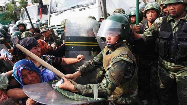 Rising Uighur militancy changes security landscape for China