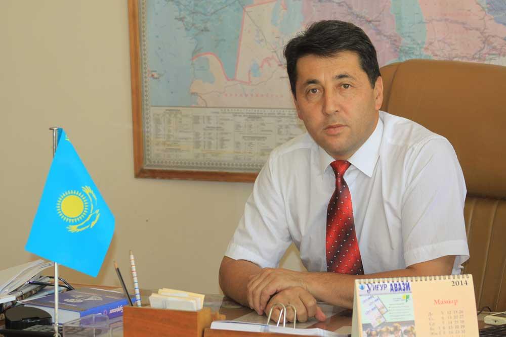 """Uyghur awaz"" géziti mushterilirining sani 20 minggha yetküzülmekchi"