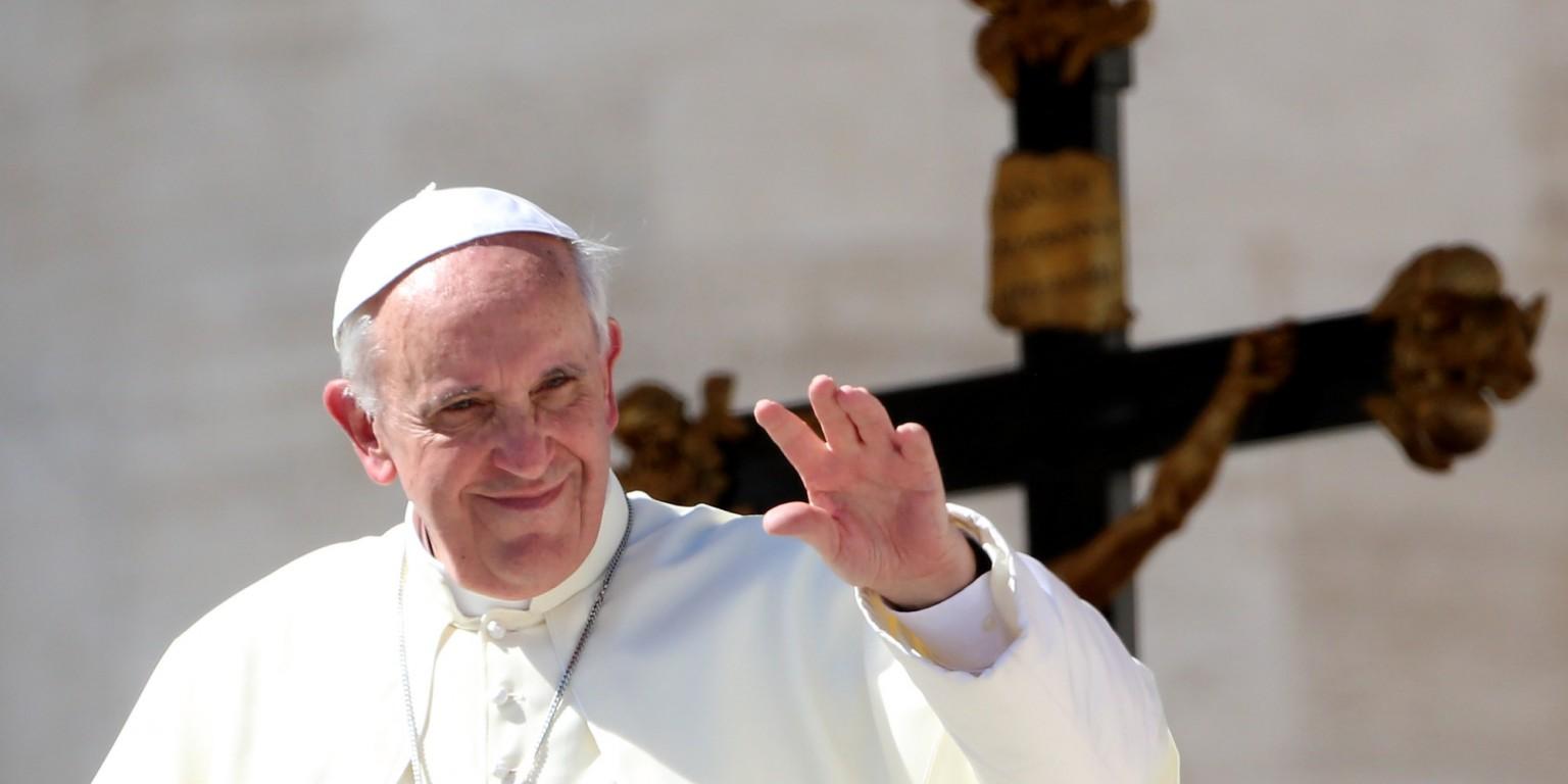 分析人士:中梵就主教任命权存在不可调和的矛盾