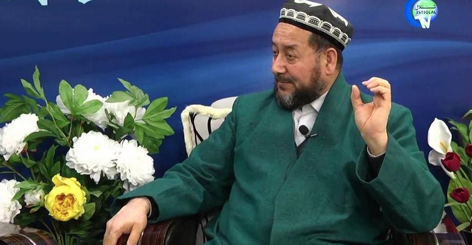 Doğu Türkistanlı Din Alimi, Cemaat Erbap ve Önderi Abdulhekim Teklemakan vefat etti