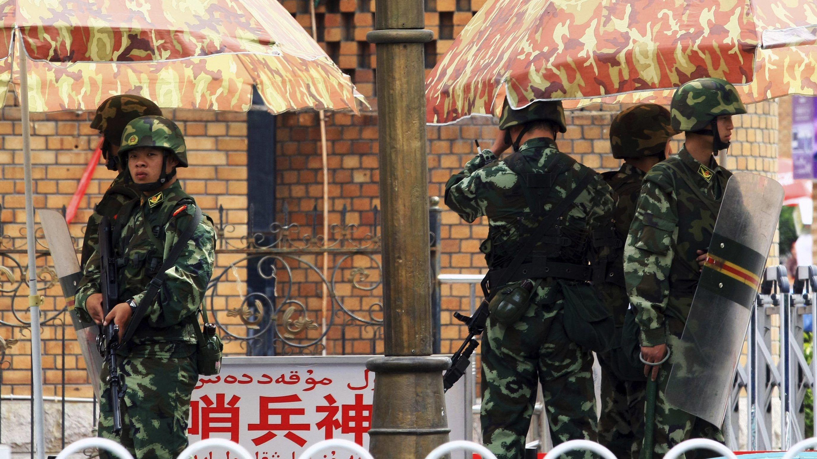 Inwoners van onrustige regio in China moeten reispas inleveren